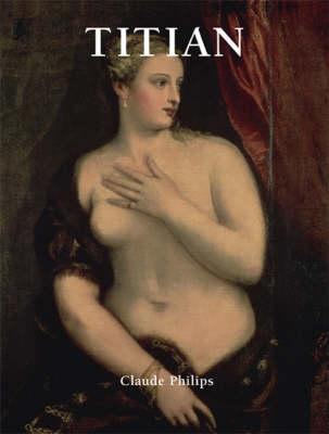 Titian book