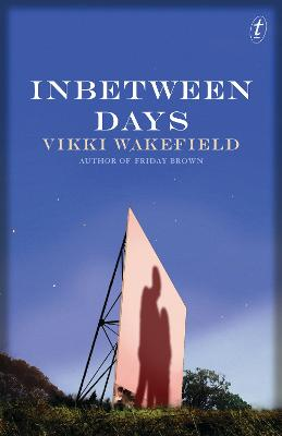 Inbetween Days book