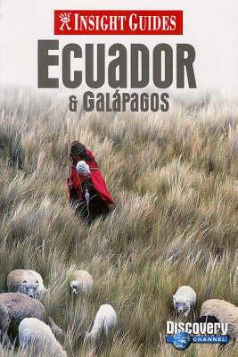 Ecuador Insight Guide by American Psychiatric Association