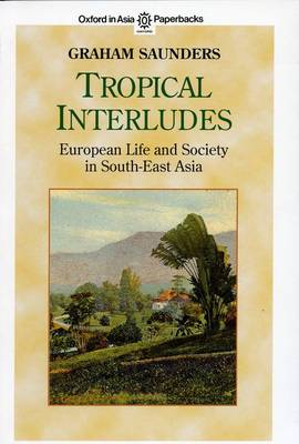 Tropical Interludes by Victor T. King
