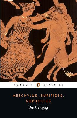 Greek Tragedy by Aeschylus