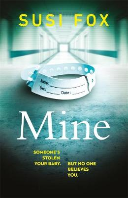 Mine by Susi Fox