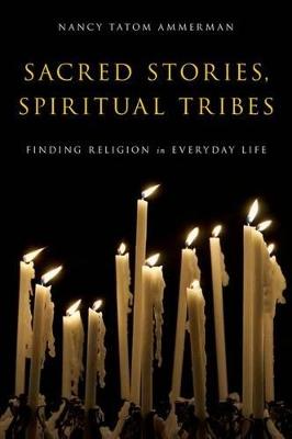 Sacred Stories, Spiritual Tribes book