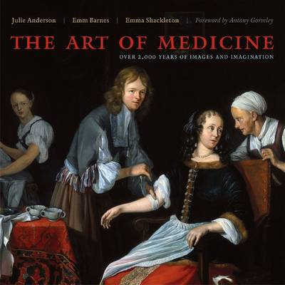 The Art of Medicine by Rollins College Julie Anderson