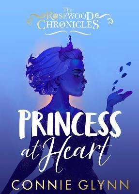 Princess at Heart book