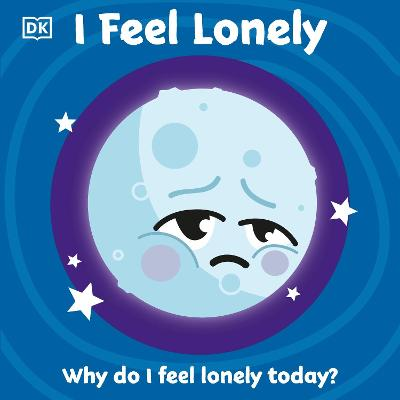I Feel Lonely book