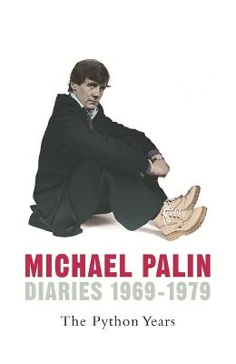 Python Years by Michael Palin