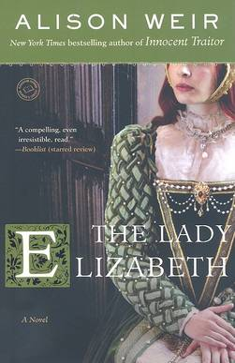 Lady Elizabeth book