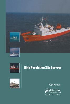 High Resolution Site Surveys book