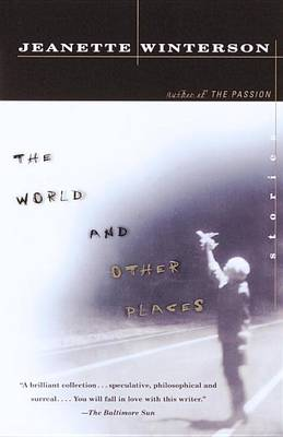 World and Other Places by Jeanette Winterson