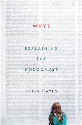 Why? by Peter Hayes
