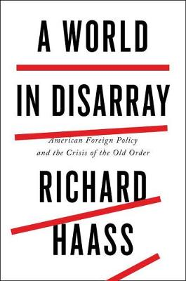 World In Disarray book