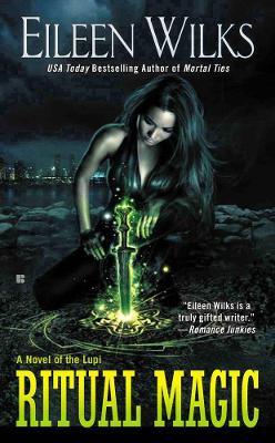 Ritual Magic book