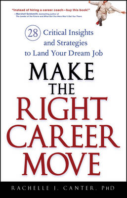 Making the Right Career Move book