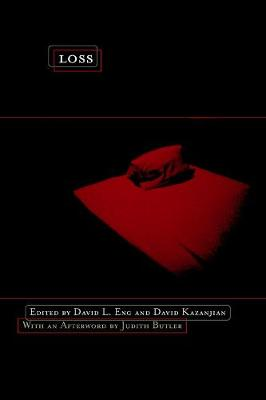 Loss by David L. Eng