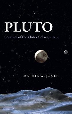 Pluto by Barrie William Jones