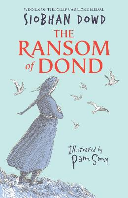 Ransom of Dond book