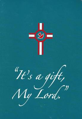 It's a Gift My Lord: Holy Spirit School, 40 Years: 1969- 2008 by Joyce Higgins