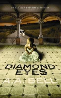 Diamond Eyes book