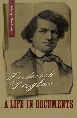 Frederick Douglass by L. Diane Barnes