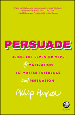 Persuade by Philip Hesketh