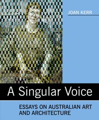 Singular Voice book