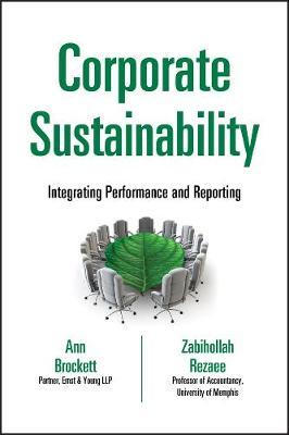 Corporate Sustainability by Anne Brockett