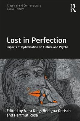 Lost in Perfection book