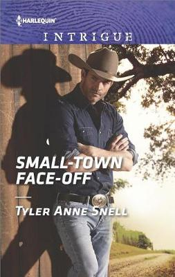 Small-Town Face-Off by Tyler Anne Snell