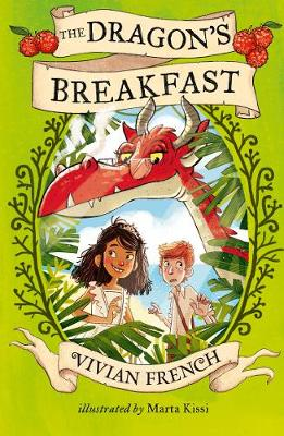 The Dragon's Breakfast by Vivian French
