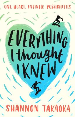 Everything I Thought I Knew book