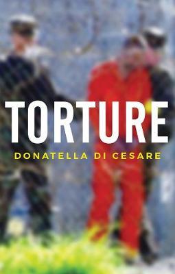 Torture by Donatella Di Cesare