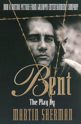 Bent book