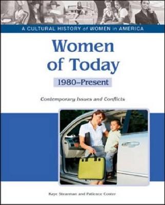 Women of Today by Kaye Stearman