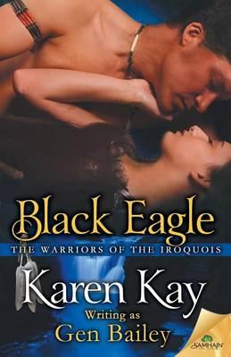 Black Eagle by Karen Kay