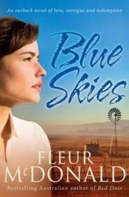 Blue Skies book