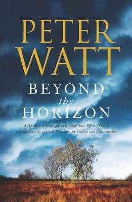 Beyond the Horizon by Peter Watt