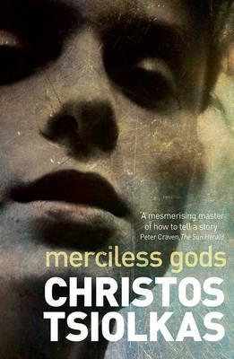 Merciless Gods book