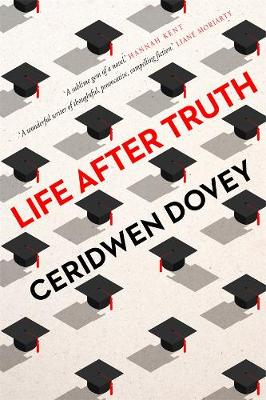 Life After Truth book