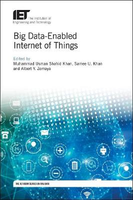 Big Data-Enabled Internet of Things by Muhammad Khan