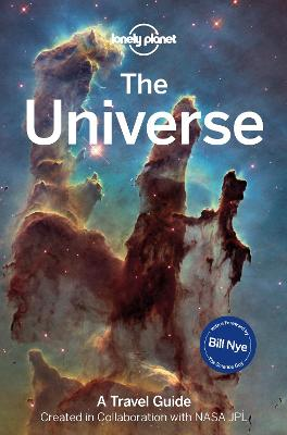 The Universe by Lonely Planet