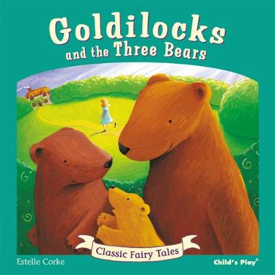 Goldilocks by Estelle Corke