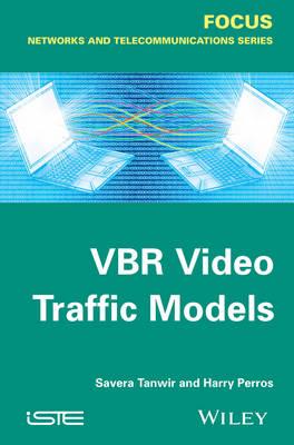 VBR Video Traffic Models by Harry G. Perros