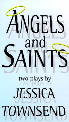 Angels & Saints book