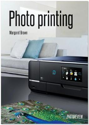 Photo Printing by Margaret Brown