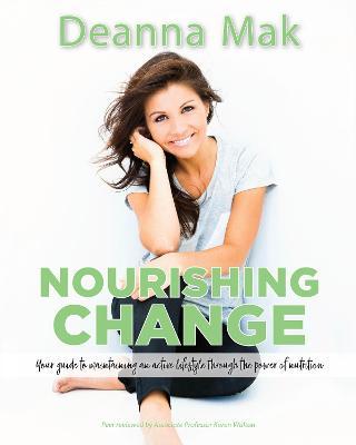 Nourishing Change book