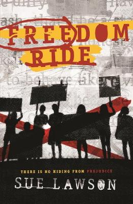 Freedom Ride by Cory Doctorow