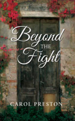Beyond the Fight book