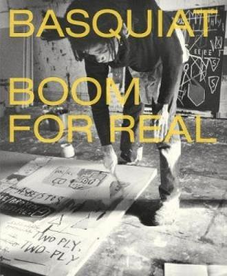 Basquiat by Eleanor Nairne