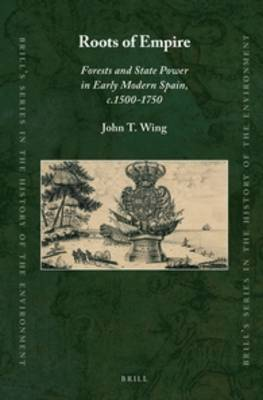 Roots of Empire by John T. Wing